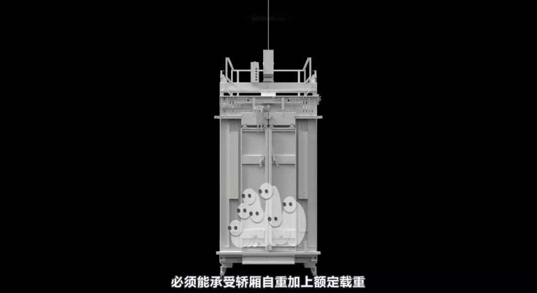 2019年超专业的电梯安全科普视频,都来看看!