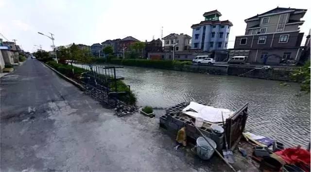 """西尼小伙见义勇为-""""污水河""""中奋勇救起落水小女孩获点赞"""