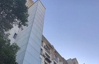 """南昌老旧居民楼加装电梯""""谁出钱""""""""怎么建""""不妨借鉴一下"""